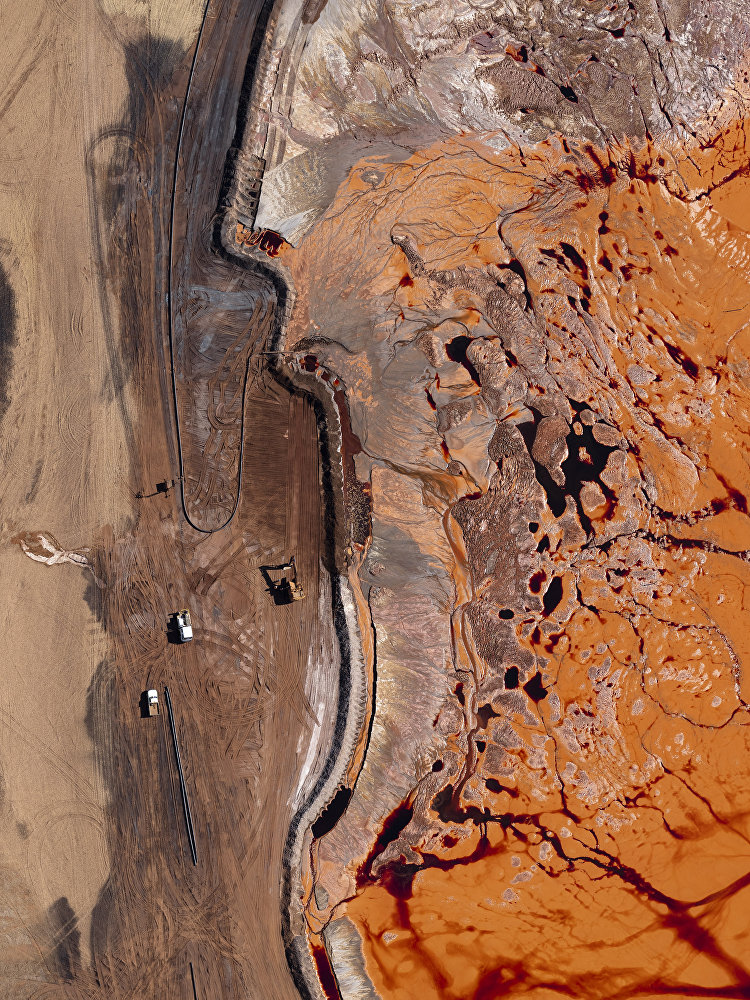 The face of bauxite mining – the source of our aluminum Kevin Krautgartner